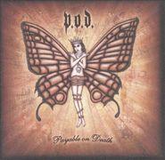 P.O.D., Payable On Death (CD)