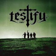 P.O.D., Testify (CD)