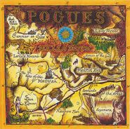 The Pogues, Hell's Ditch (CD)