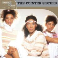 The Pointer Sisters, Platinum & Gold Collection (CD)