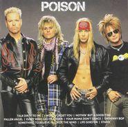 Poison, Icon (CD)