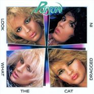 Poison, Look What The Cat Dragged In [20th Anniversary] (CD)