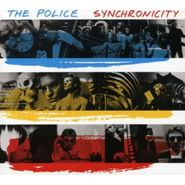 The Police, Synchronicity (CD)