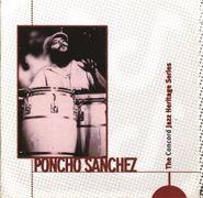Poncho Sanchez, The Concord Jazz Heritage Series (CD)