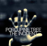 Porcupine Tree, The Incident [Double Disc Edition] (CD)