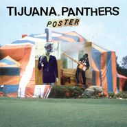 tijuana panthers poster lp