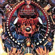 Praxis, Transmutation (Mutatis Mutandis) (CD)