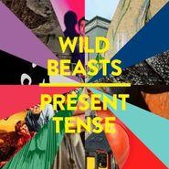 Wild Beasts, Present Tense (CD)