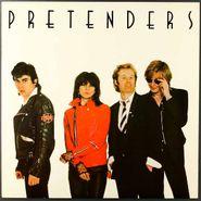 Pretenders, Pretenders (LP)