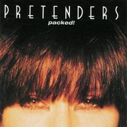 Pretenders, Packed! (CD)