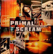 Primal Scream, Vanishing Point [Import] (LP)