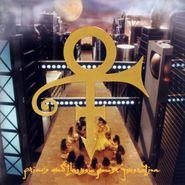 Prince, Love Symbol (CD)