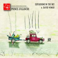 Explosions In The Sky, Prince Avalanche [OST] (LP)