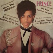 Prince, Controversy (CD)
