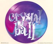 Prince, Crystal Ball (CD)