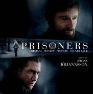 Jóhann Jóhannsson, Prisoners [Score] (CD)