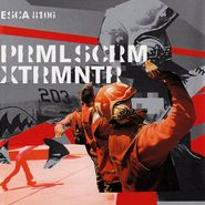 Primal Scream, XTRMNTR(CD)