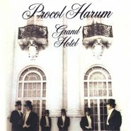Procol Harum, Grand Hotel (CD)