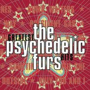 The Psychedelic Furs, Greatest Hits (CD)
