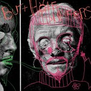 Butthole Surfers, Psychic... Powerless... Another Man's Sac (LP)