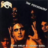 Steve Harley & Cockney Rebel, The Psychomodo [Import] (CD)
