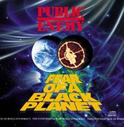 Public Enemy, Fear Of A Black Planet [Deluxe Edition] (CD)