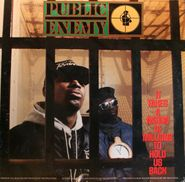 public enemy it takes a nation of millions lp