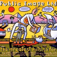 Public Image Limited, The Greatest Hits, So Far (CD)