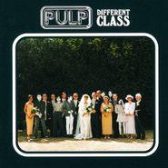 Pulp, Different Class (CD)