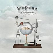 Punch Brothers, Antifogmatic (CD)