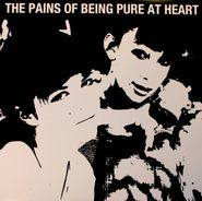 The Pains Of Being Pure At Heart, Pains Of Being Pure At Heart (LP)