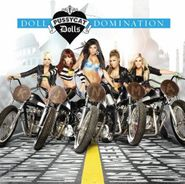 The Pussycat Dolls, Doll Domination [Deluxe Edition] (CD)