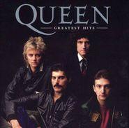 Queen, Greatest Hits (CD)