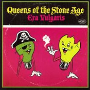 Queens Of The Stone Age, Era Vulgaris (CD)