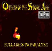 Queens Of The Stone Age, Lullabies to Paralyze [Limited Edition] (CD)