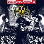 Queensrÿche, Operation: Mindcrime II (CD)