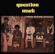 Question Mark, Question Mark [Import] (CD)