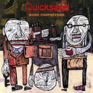 Quicksand, Manic Compression (CD)