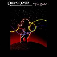 Quincy Jones, The Dude (CD)