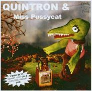 Quintron, Swamp Tech / Electric Swamp (CD)