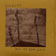 Rachel's, Music for Egon Schiele (CD)