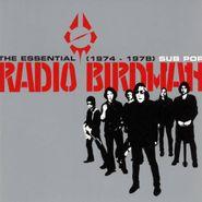 Radio Birdman, The Essential Radio Birdman: 1974-1978 (CD)