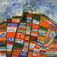Radiohead, Hail To The Thief (CD)
