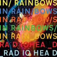 Radiohead, In Rainbows (CD)