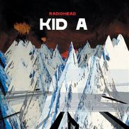 Radiohead, Kid A [Deluxe Edition] (CD)