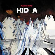 "Radiohead, Kid A (10"")"