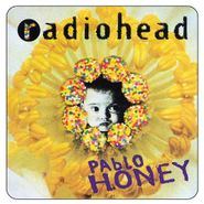 Radiohead, Pablo Honey (CD)