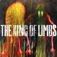 Radiohead, The King Of Limbs (CD)
