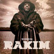 Rakim, The Seventh Seal (LP)