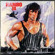 Jerry Goldsmith, Rambo III [Score] (LP)